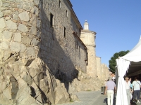 Ávila._Murallas_4