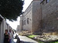 Ávila._Murallas_5