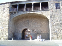 Ávila._Murallas_6