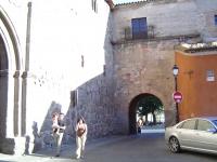 Ávila._Murallas_7