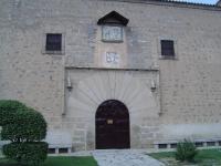 Ávila._Palacio_Episcopal_1