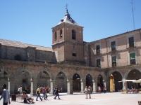Ávila._Plaza_del_Mercado_Chico