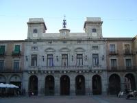 Ávila_Ayuntamiento