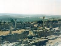 Volubilis: Forum Romanum