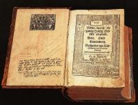 Lutherbibel (1534)