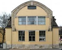 Kunstgewerbeschule, Weimar