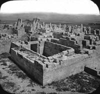 Tebessa, Forum Romanum