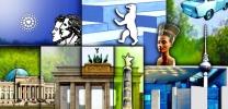 Sehenswürdigkeiten von Berlin
