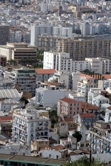 Algier: Stadtteil Belouizdad (Belcourt)