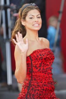 Eva Mendes, 66ème Festival du Cinéma de Venise