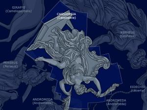 Kassiopeia: Cassiopeia