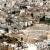 Blick auf Amman mit dem Odeon