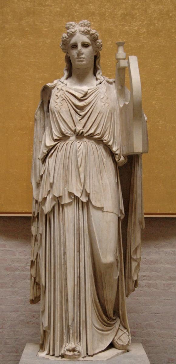 Apollo Barberini, Glyptothek München