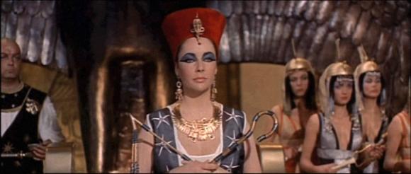1963 Cleopatra trailer screenshot (10)