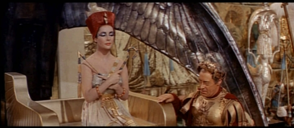1963 Cleopatra trailer screenshot (15)
