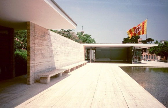 Barcelona Pavillon 1929