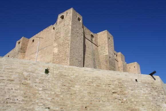 Kasbah_of_Sousse_Walls