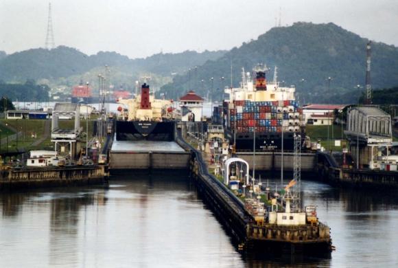Panamakanal 5