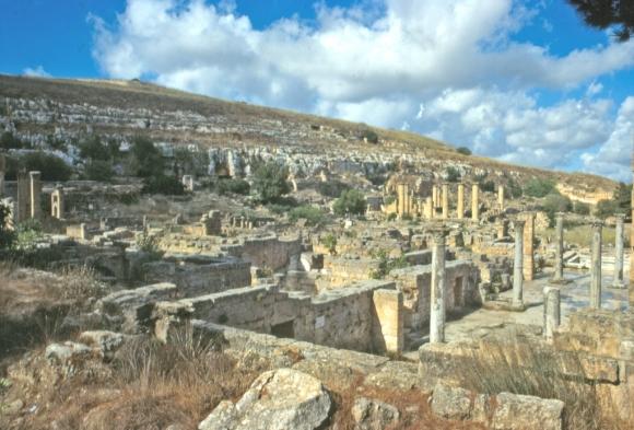 Santuario di Apollo