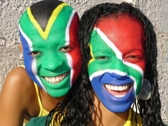 FIFA World Cup Fans 2010