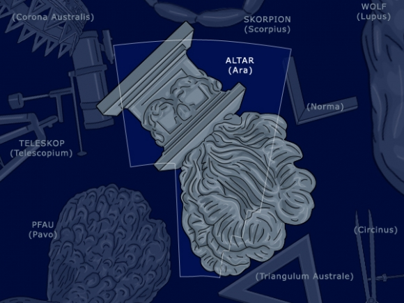 Altar: Ara