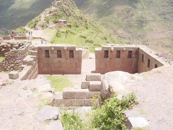 Pisac, Peru