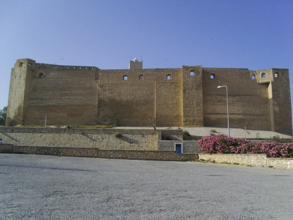 Sousse_Kasbah
