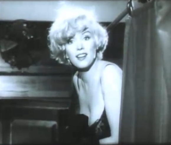 Manche mögen�s heiß (1959)