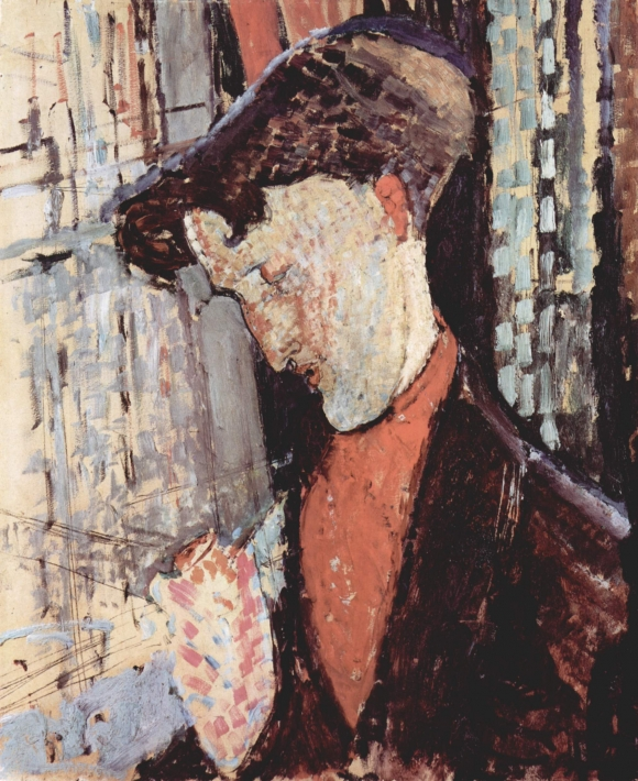 Amadeo_Modigliani_039