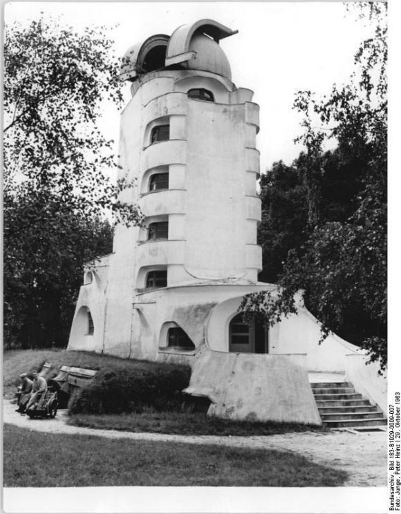 Potsdam, Einsteinturm