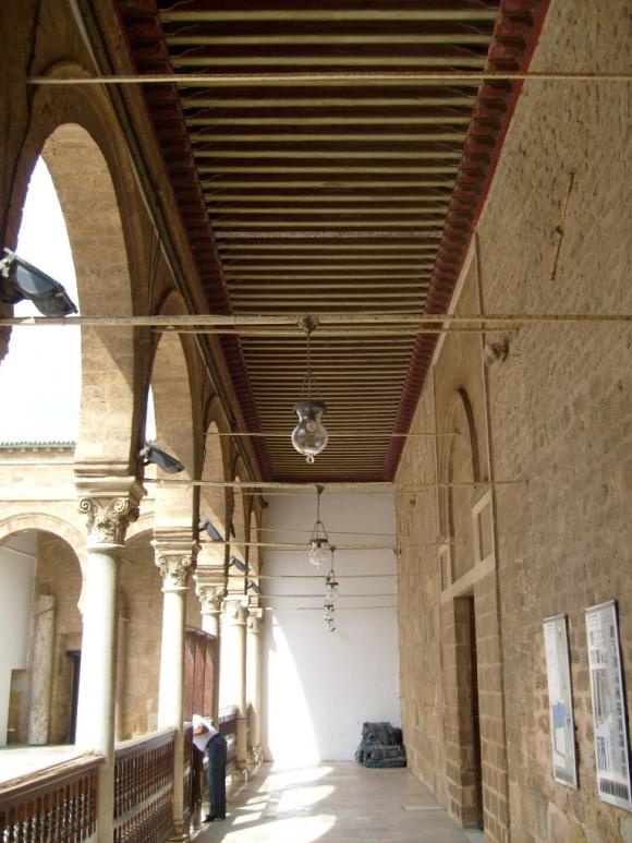 Colonnade Zitouna 2