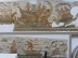 Mosaik im Bardo National Museum