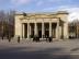 Kranzniederlegung am Volkstrauertag an der Neuen Wache in Berlin