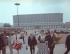 Berlin, Sportlerball im Palast der Republik (31 August 1984)