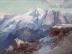 Compton, 1918, The Marmolata in the Dolomites