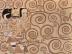 Gustav Klimt: Entwurf für den Wandfries im Palais Stoclet in Brüssel, Detail: Die Erwartung (1905-1909)