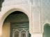 Mausoleum Moulay Ismail, Meknes, Marokko