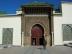 Mausoleum von Moulay Ismail, Meknes