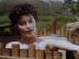 """Ava Gardner, 1953 in """"Mogambo"""""""