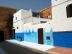 Rabat (Marokko): Straße in Kasbah Oudaya (Oudaïa-Kasbah)