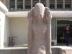 Statue von Ramses II., vor dem Museum von Memphis, Ägypten