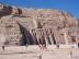 Abu Simbel, Hathor Tempel, Ägypten