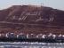 Agadir: Auf dem Hügel befinden sich die Ruinen der Kasbah.