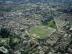 Luftaufnahme von Arusha