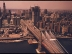Brooklyn Bridge, New York, 1974