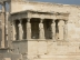 Carayatids of the Erechtheion