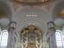 Altar und Orgel der Dresdner Frauenkirche