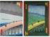 Vincent van Gogh: Brücke im Regen (Japonaiserie)