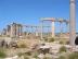 Leptis Magna (Libyen): Marktplatz