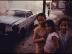 Mädchen in Brooklyn, 1974.